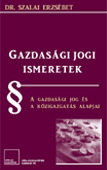 Gazdasgi jogi ismeretek
