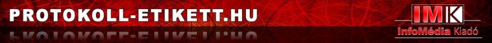 Protokoll-etikett logo