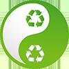 Zöldinfó logo